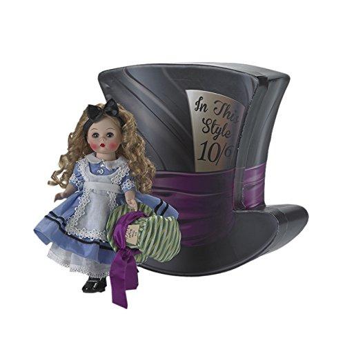 Madame Alexander Alice's Mad Adventure Doll