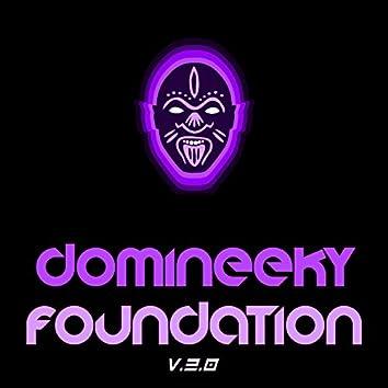 Foundation V.2.0
