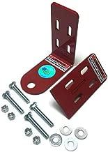 Trailer Hitch for Ferris IS5100Z, IS2000Z, IS1500Z, IS500Z, IS600Z, IS700Z - Zero Turn Mower