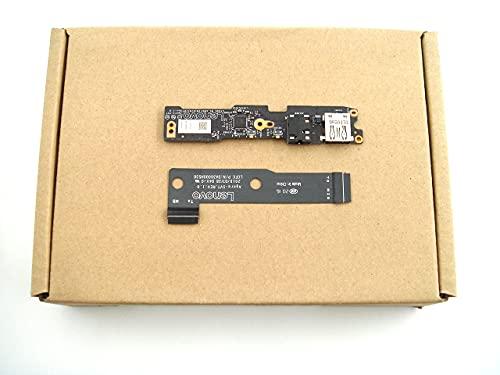 Piezas originales para Lenovo ideapad Yoga 910-13IKB 13 'USB Power SUB Junta 5C50M35023 NS-A902