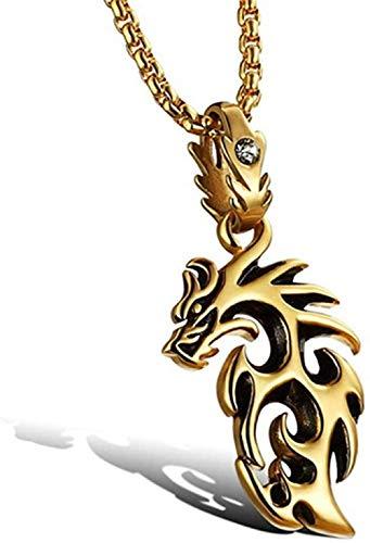 Ahuyongqing Co.,ltd Orden de la Estrella del Este OES Negro Vintage Reloj de Bolsillo Reloj de Cuarzo Colgante Reloj Hombres Mujeres joyería Collar Regalos