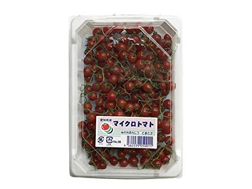 愛知県産 マイクロトマト 1パック(約100g入)
