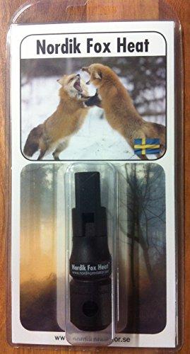 Nordik Fox Heat Fuchsranzlocker
