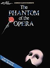 Andrew Lloyd Webber's The Phantom of the Opera (Easy Adult Piano)