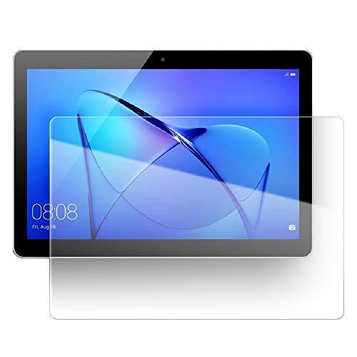 REY Pack 2X Pellicola salvaschermo per Universal 9 , 13,3cm x 22,2cm, Pellicole salvaschermo Vetro temperato, di qualità Premium Tablet