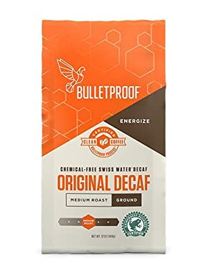 Bulletproof Decaf