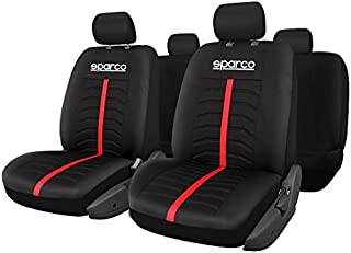SPARCO SPC3501RD Fodere Sedili