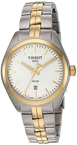 TISSOT - PR 100 Lady T1012102203100, Damenuhr