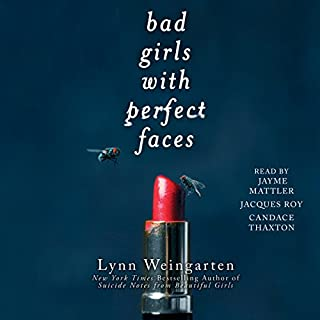 Bad Girls with Perfect Faces Titelbild