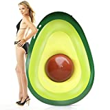 Avocado Pool Float Inflatable