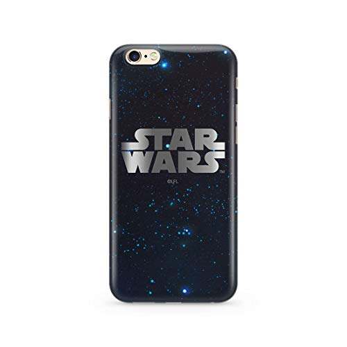 ERT GROUP Original Star Wars Handyhülle Star Wars 003 iPhone 6/6S Phone Hülle Cover SWPCSW18502 Multicolour