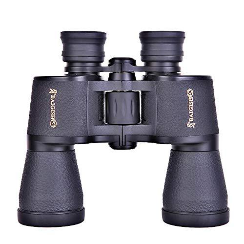 WQY Fernglas 20X50 Hd Leistungsstarkes Militärisches Russisches Fernglas High Times Zoom Teleskop LLL Nachtsicht Für Die Jagd Camping