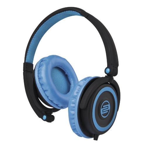 Reloop RHP-5 Flash Back · Kopfhörer schwarz-blau