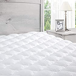 Pillowtop Mattress Topper