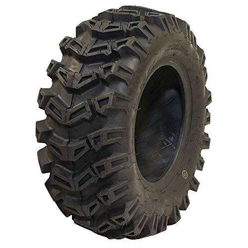 Stens 160-687 K478 Kenda Tire, 16' x 6.50'-8', 2-Ply,Black