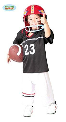 Guirca 82663 - Quarterback Infantil Talla 5-6 Años: Amazon.es ...