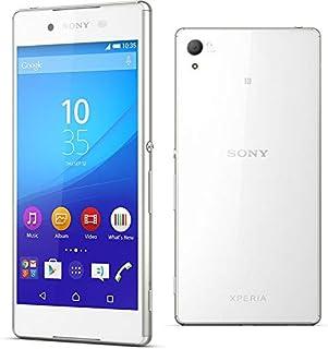 Sony Xperia Z3+ - 32GB, 4G LTE, WiFi, White