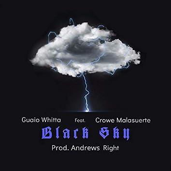 Black Sky (feat. Crowe Malasuerte)