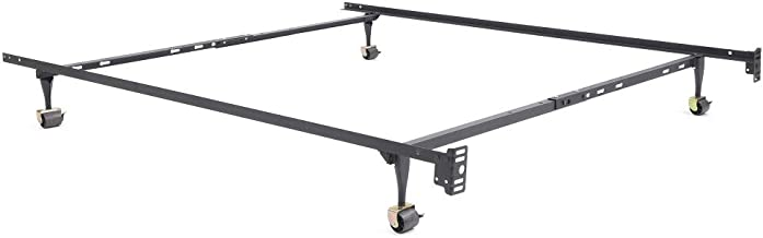 Amazon Com Hercules Bed Frame