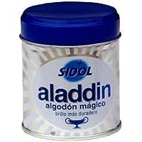 LIMPIAMETALES ALGODON MAGICO ALADDIN