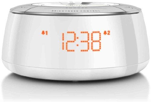 Philips AJ5000/12 Radiowecker mit UKW/MW