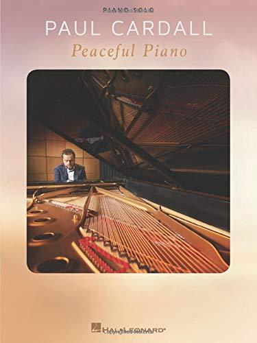 Paul Cardall - Peaceful Piano