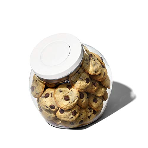 OXO Good Grips 3.0 Qt POP Medium Cookie Jar - Airtight Food Storage - for Snacks and More