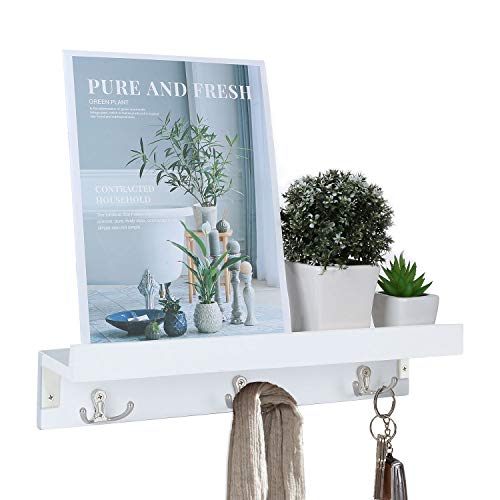 Vencipo wanddecoratie voor boekenkast, kinderkamer, decoratie woonkamer, badkamer.