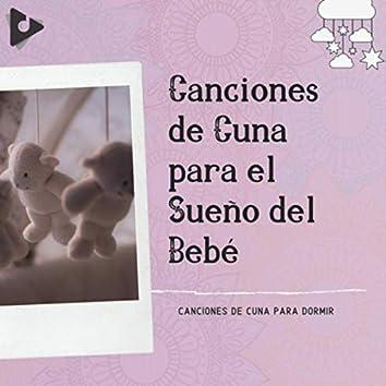 Canciones de cuna para el sueño del bebé