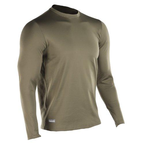 Under Armour ColdGear Combinaison Tactique Infrarouge pour Homme Vert Marine Taille XXL