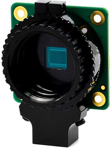 Raspberry Pi HQ Kameramodul für Raspberry Pi