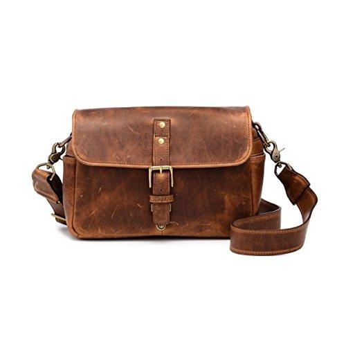 ONA - The Bowery - Camera Messenger Bag