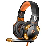 VersionTECH. G2000 Stereo Gaming Headset for Xbox one PS4 PC, Surround Sound...