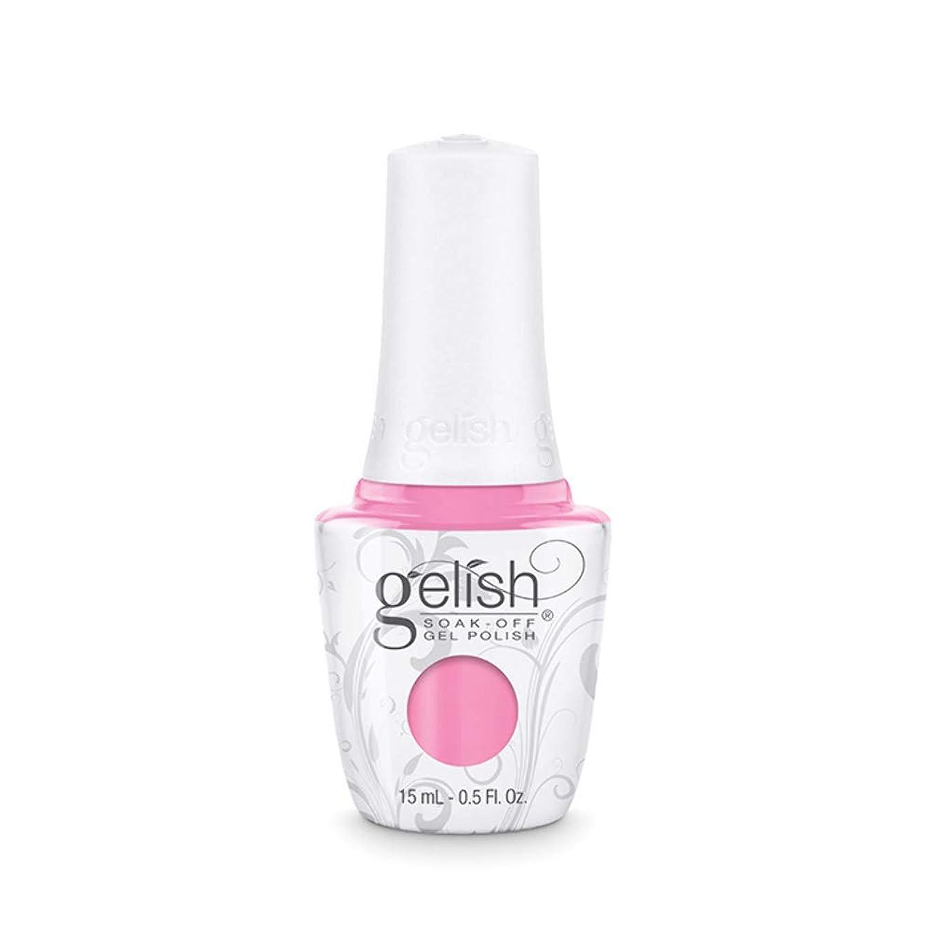 フリース創始者明確なHarmony Gelish -Look At you, Pink-Achu! - 0.5oz / 15ml
