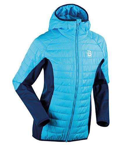 Björn Daehlie Damen Langlaufjacke Boulder Blue (82) L