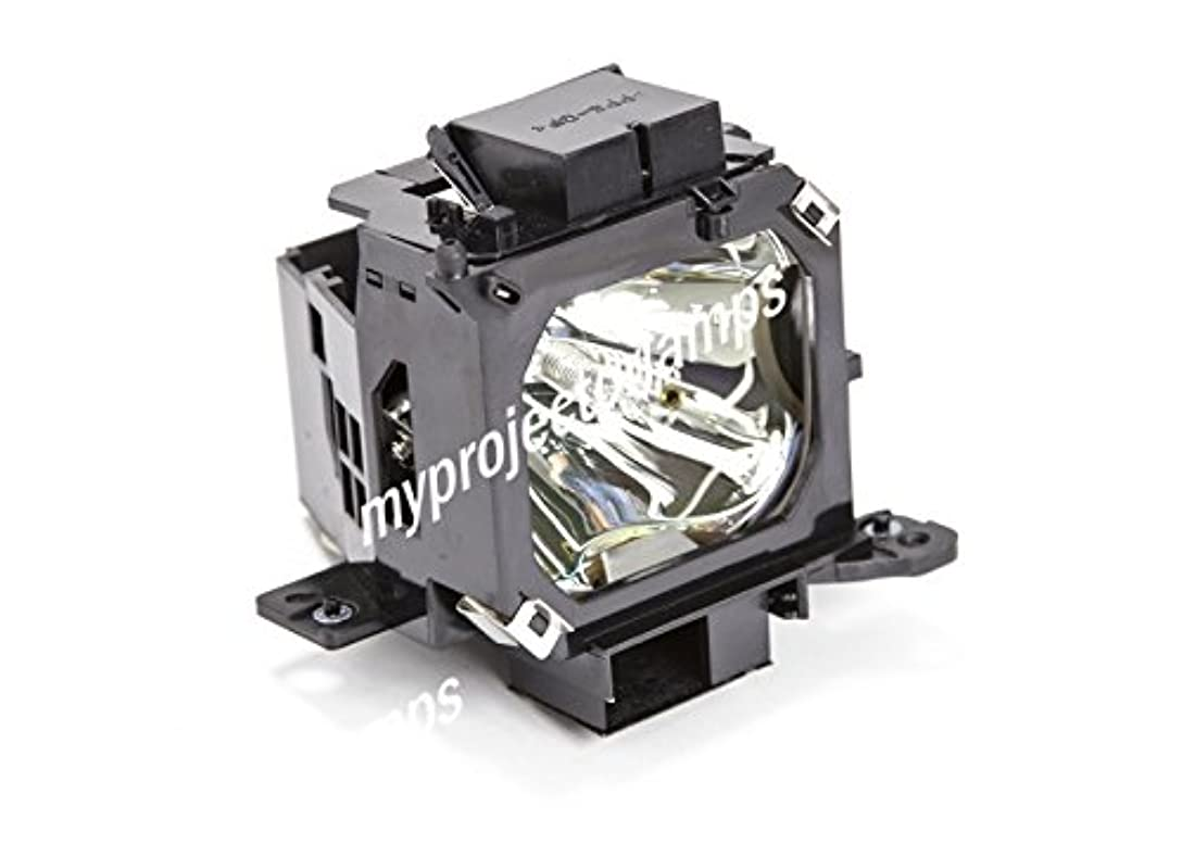 剥離息苦しい焦がす交換用プロジェクターランプ エプソン V13H010L22, ELPLP22