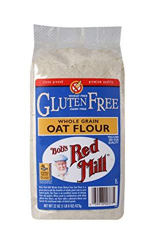 Bob´s Red Mill Harina de Avena Gluten Free, 623 g