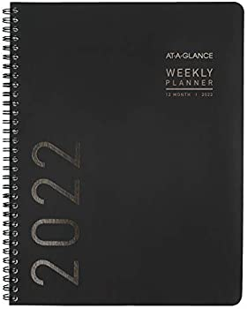 2022 Weekly & Monthly Planner by AT-A-GLANCE