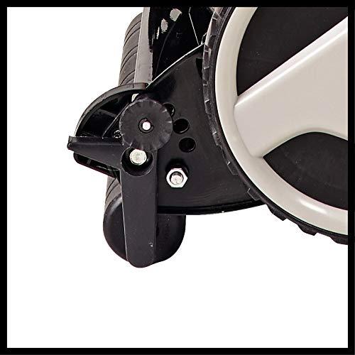 Einhell GE-HM 38 S | Nachlaufmäher | Handrasenmäher - 5