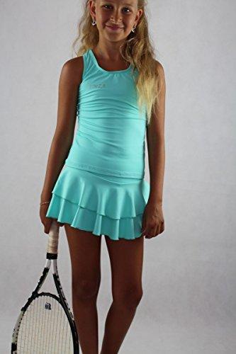 EMZA - Tennis-T-Shirts für Mädchen