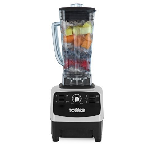 Tower T12022 Ultra Xtreme Nutrient Extraction System, 1200 W - Grey