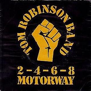 Tom Robinson Band / 2-4-6-8 Motorway