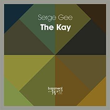 The Kay EP