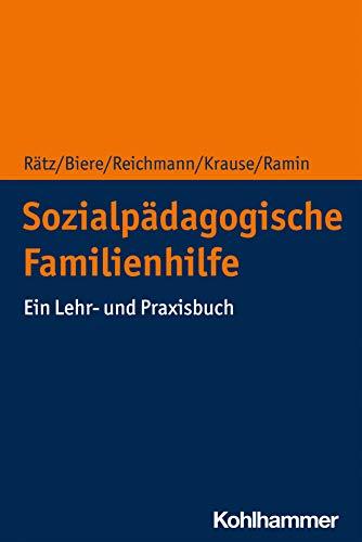 Sozialpädagogische Familienhilfe: Ein Lehr- und Praxisbuch