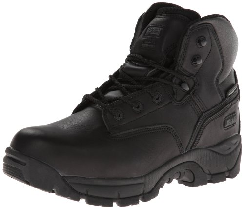 Magnum Mens Precision Ultra Lite II Composite Toe Waterproof Boot,Black,8.5 W US