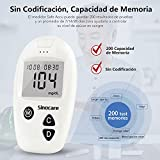 IMG-2 misuratore di glicemia sinocare diabete