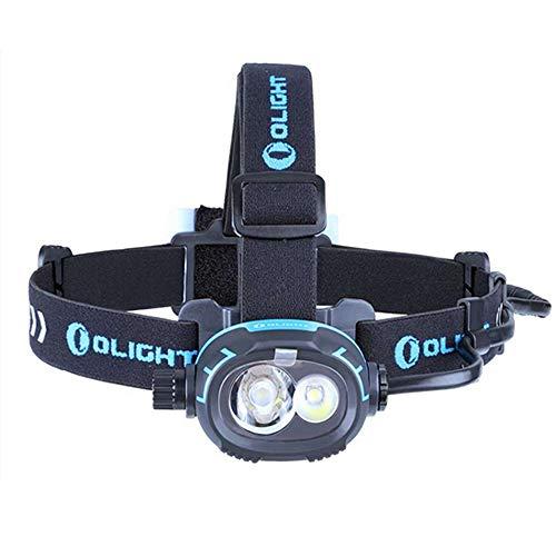 Olight Linterna Frontal LED H27-W 1500 Lum