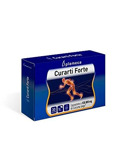 Curarti Forte 30 Comp de Plameca