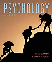 Psychology, 11th Edition