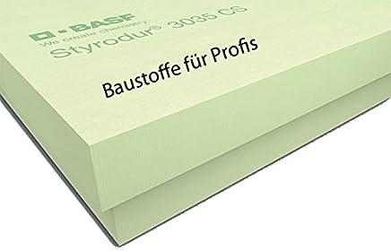 Fabulous Suchergebnis auf Amazon.de für: styrodur platten DF62